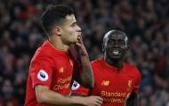 Sadio Mane nói gì khi sắp chia tay Liverpool?