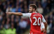 'Arsenal đừng đổ tại Mustafi khi đá kém'