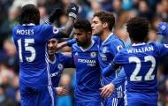Willian tiết lộ cách Conte giúp Chelsea 'lên đỉnh'