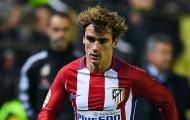 'Griezmann sẽ không đến M.U để thi đấu ở Europa League'