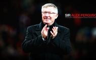 Người tạo dựng đế chế Manchester United