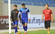 FLC Thanh Hóa mất 2 tuyển thủ Quốc gia ở trận gặp Khánh Hòa