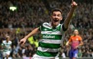 Man Utd bổ sung hàng thủ, sao trẻ Scotland là mục tiêu