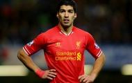 Quên Suarez đi, Liverpool không phải đội-bóng-1-người