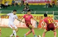 """Bóng đá Sài Gòn vẫn chưa có """"derby"""""""