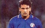 Roberto Baggio - sát thủ một thời của tuyển Ý