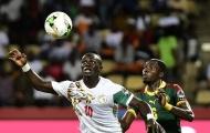 Sadio Mane sút hỏng 11m, Senegal bại trận trước Cameroon sau loạt luân lưu