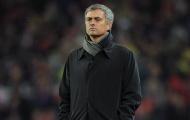 Ở mãi vị trí thứ 6, Man Utd vẫn muốn gia hạn với Mourinho