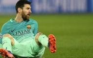Nhận thống kê tệ nhất mùa, Messi bị Gerrard và Ferdinand chê bai