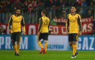 Ferdinand: Arsenal đã thi đấu quá nhu nhược