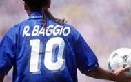 Đuôi ngựa thần thánh - Roberto Baggio