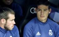 Phía Inter đã gặp trực tiếp Real để hỏi mua một ngôi sao