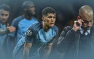 Guardiola nhận 'đặc quyền' ở Man City