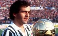 Thời thi đấu lẫy lừng của cựu chủ tịch UEFA, Michel Platini