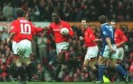 Những kỷ lục ai cũng sợ ở Ngoại hạng Anh (Phần 1): Hung thần Man United