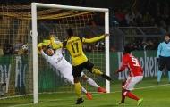 Chùm ảnh: Dortmund 'hạ sát' Benfica không thương tiếc