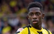 Những cầu thủ rê bóng tốt nhất Bundesliga: Sao Dortmund số 1, bất ngờ với số 2