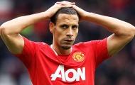 Rio Ferdinand - Pháo đài vững chãi của Man Utd