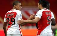 Man United có thể mua 'ngọc quý' nào của Monaco?