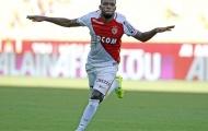 Thomas Lemar - Ngôi sao đang lên của Monaco