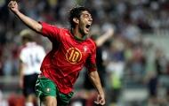 Rui Costa tài hoa đến mức nào?