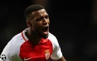 Barca 'ngáng đường' Real giành sao Monaco