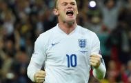 Đội hình vĩ đại nhất Tam Sư theo Smalling bình chọn: Vinh danh Rooney