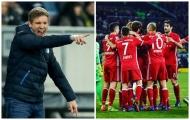 01h00 ngày 05/04, Hoffenheim vs Bayern Munich: Chờ bất ngờ từ 'tiểu Mourinho'