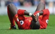 Đây, lý do Liverpool lo sợ khi mất Mane
