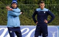 Inzaghi hăng hái trước màn tái đấu Roma