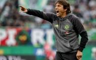 FA khiến Conte bất đồng với Chelsea