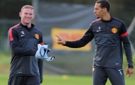 Man Utd liên tục hòa, lời giải nằm ở Rooney