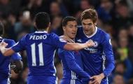 'Có bịt mắt thì các cầu thủ Chelsea vẫn đá được theo ý Conte'