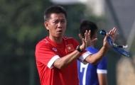Điểm tin bóng đá Việt Nam sáng 8/4: HLV Hoàng Anh Tuấn 'dọa' Đức Chinh, Quang Hải