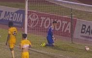 Sông Lam Nghệ An 1-1 CLB TP.HCM (Vòng 12 V-League 2017)