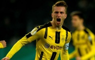 Những ngôi sao được thèm khát nhất của Dortmund và Monaco