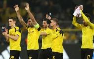 Người Dortmund chưa hết SỐC sau sự cố an ninh