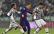 Tiêu điểm chuyển nhượng châu Âu: Mourinho nhắm sao Juve thay Carrick, Everton hé lộ điểm đến của Lukaku