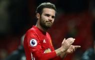 Điểm tin sáng 15/04: M.U lao đao vì Mata; Sanchez khó thành ông hoàng lương bổng