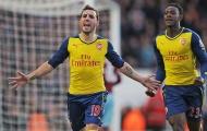 Điểm tin sáng 16/04: M.U bạo chi giữ chân sao bự; Arsenal sắp thanh lý hàng loạt