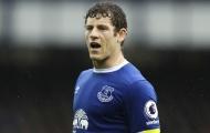 Tiêu điểm chuyển nhượng châu Âu: Lộ 2 ngôi sao thế Sanchez ở Arsenal, Mourinho muốn có Barkley