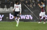 Điểm tin sáng 06/05: Tottenham đầu hàng Chelsea; Messi mở đường rời Barcelona