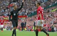 10 CLB Ngoại hạng Anh nhận thẻ vàng nhiều nhất mùa này