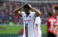 TRỰC TIẾP Cuộc chiến trụ hạng vòng áp chót Bundesliga: Ingolstadt chính thức xuống hạng (KT)