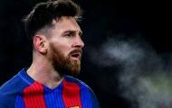 10 ngôi sao đua danh hiệu Chiếc giày vàng châu Âu: Khó cản Messi
