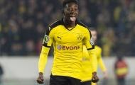 Những chuyên gia qua người ở Bundesliga: Dembele và phần còn lại