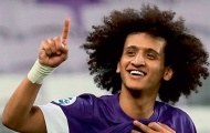 Omar Abdulrahman - Trông như David Luiz, đá bóng như Messi