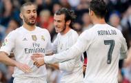 Tiêu điểm chuyển nhượng châu Âu: M.U có phương án 2 cho vụ Griezmann, 6 ngôi sao rời Real Madrid