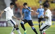 TRỰC TIẾP U20 Ý 0-1 U20 Uruguay (FT): Siêu phẩm định đoạt
