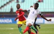 Hậu vệ Chelsea 'troll' thủ môn Man United, U20 Anh chia điểm đáng tiếc trước Guinea
